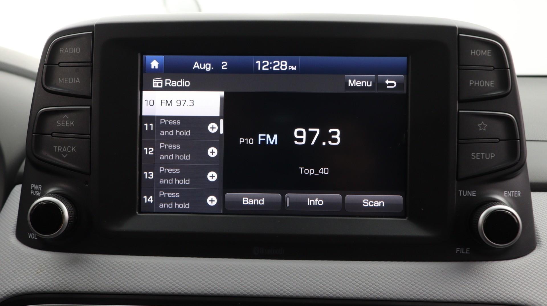 Florida Fine Cars - Used vehicle - SUV HYUNDAI KONA 2019