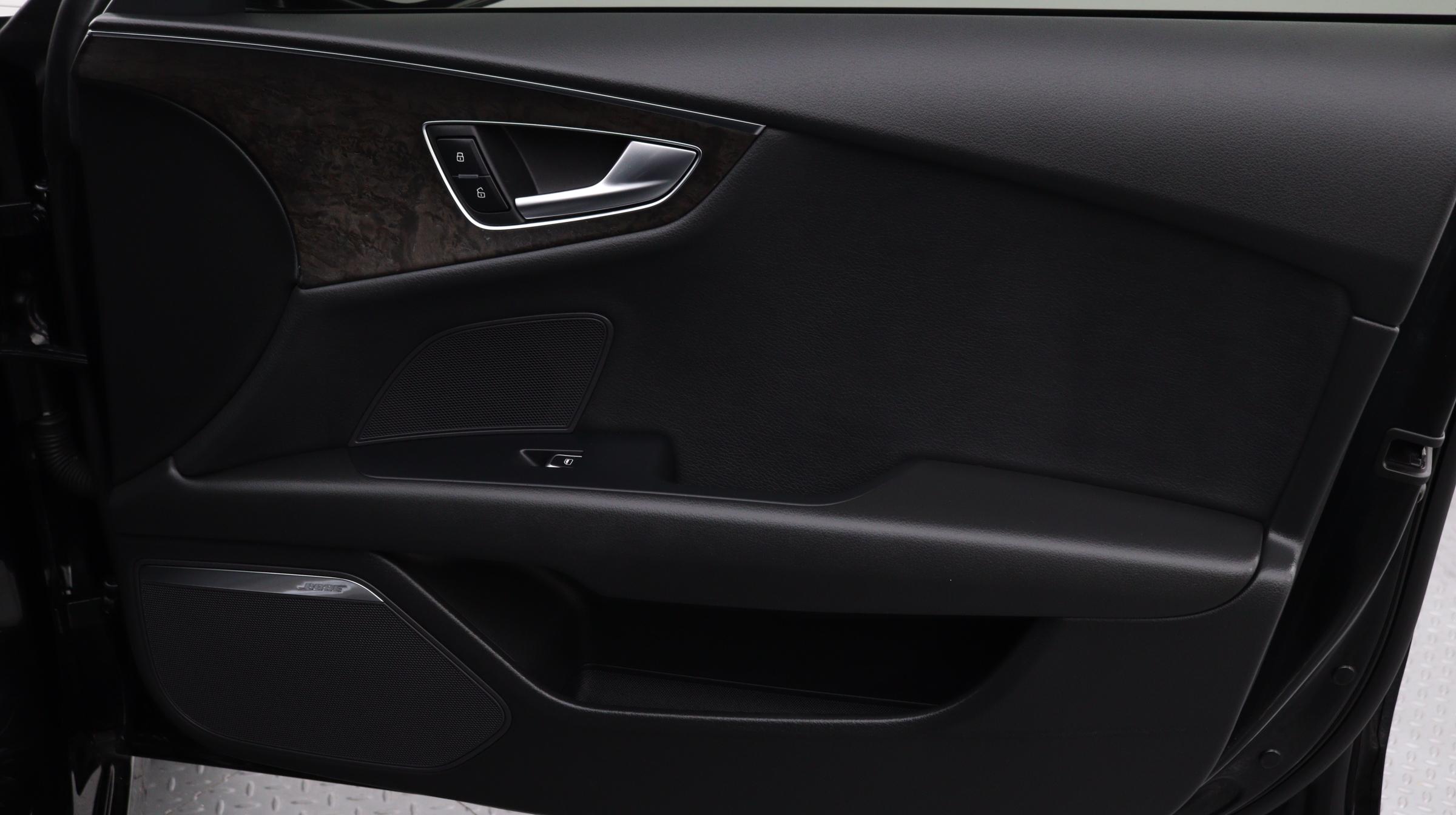 Florida Fine Cars - Used vehicle - Hatchback AUDI A7 2018