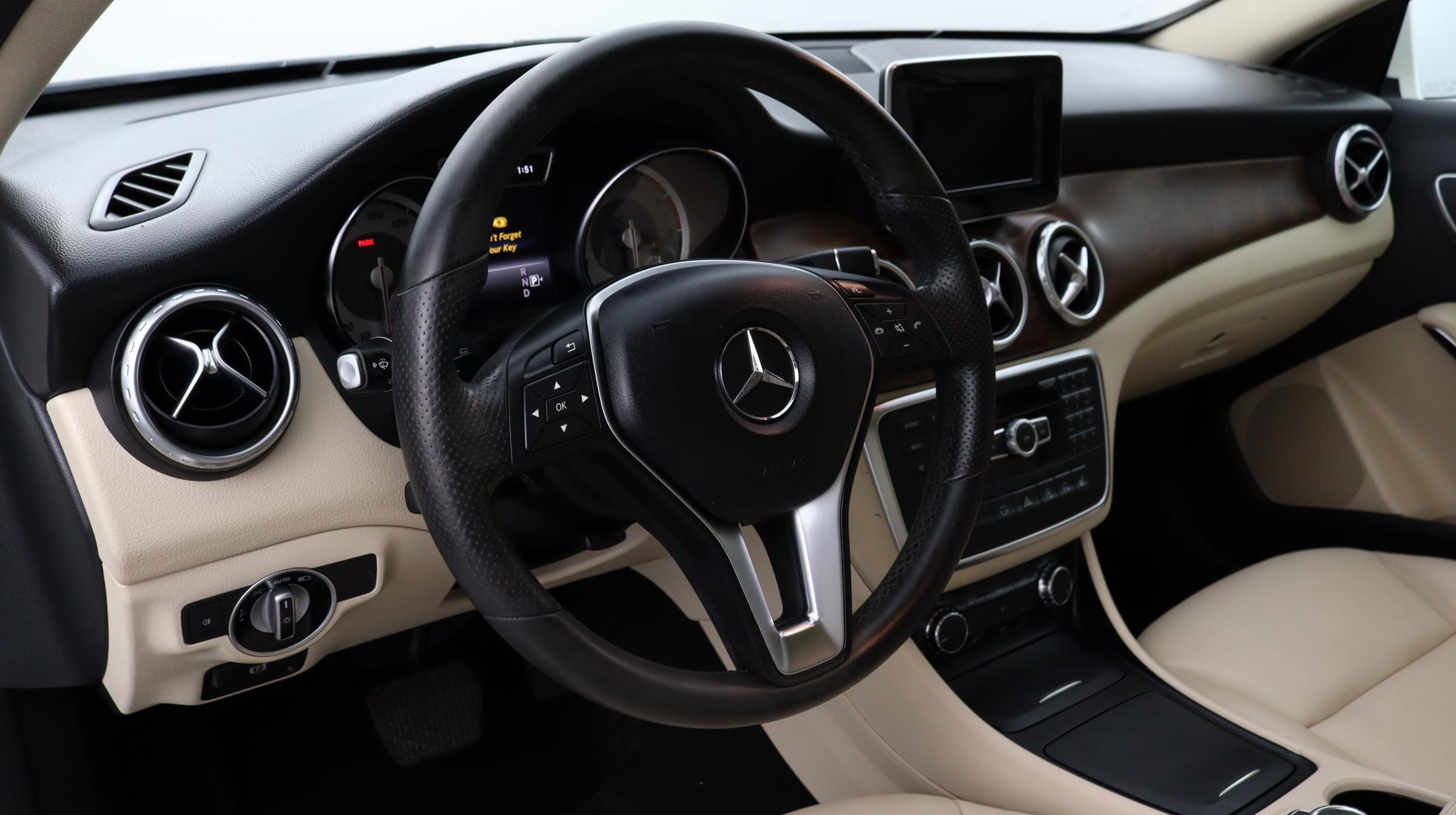 Florida Fine Cars - Used vehicle - SUV MERCEDES-BENZ GLA-CLASS 2015