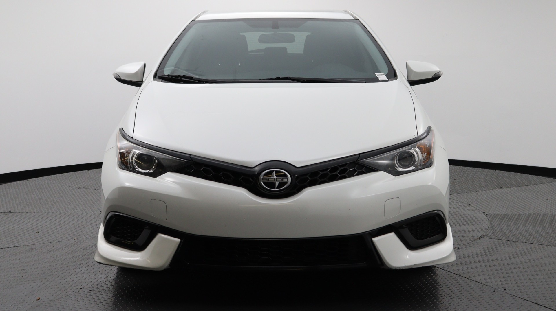 Florida Fine Cars - Used vehicle - Sedan SCION IM 2016