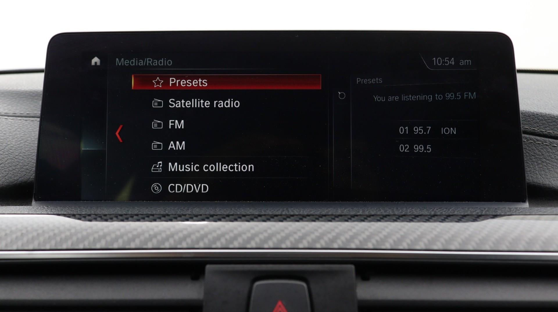 Florida Fine Cars - Used vehicle - Sedan BMW M3 2018
