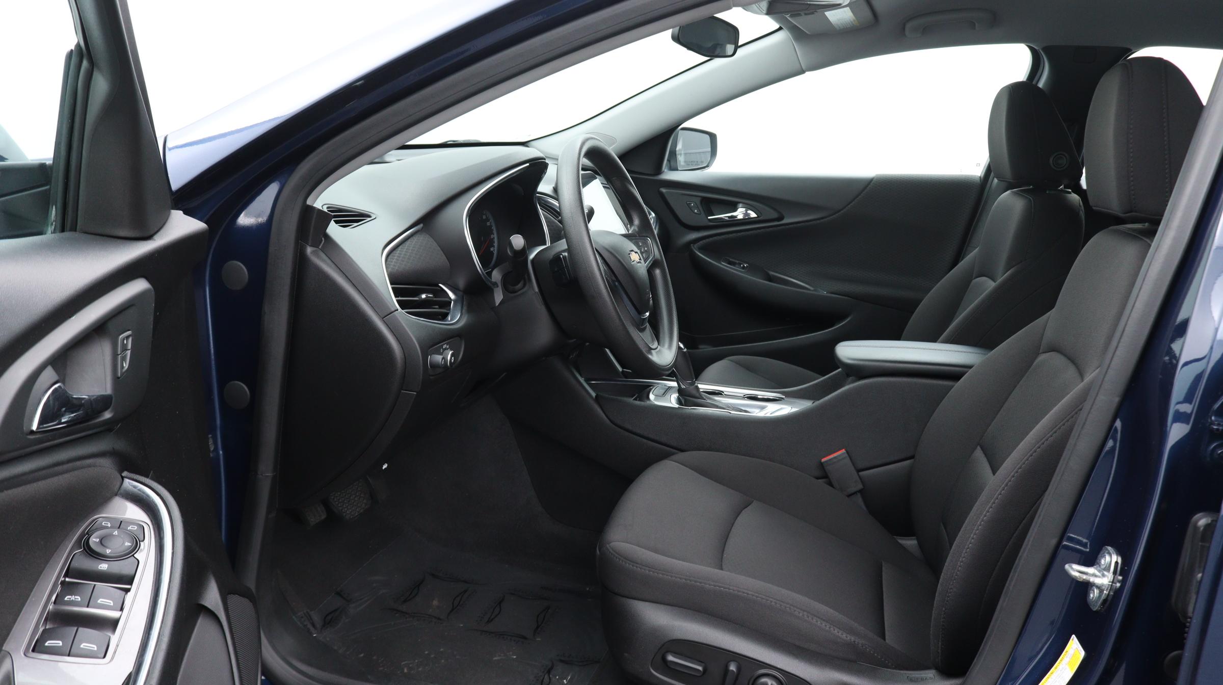 Florida Fine Cars - Used vehicle - Sedan CHEVROLET MALIBU 2019