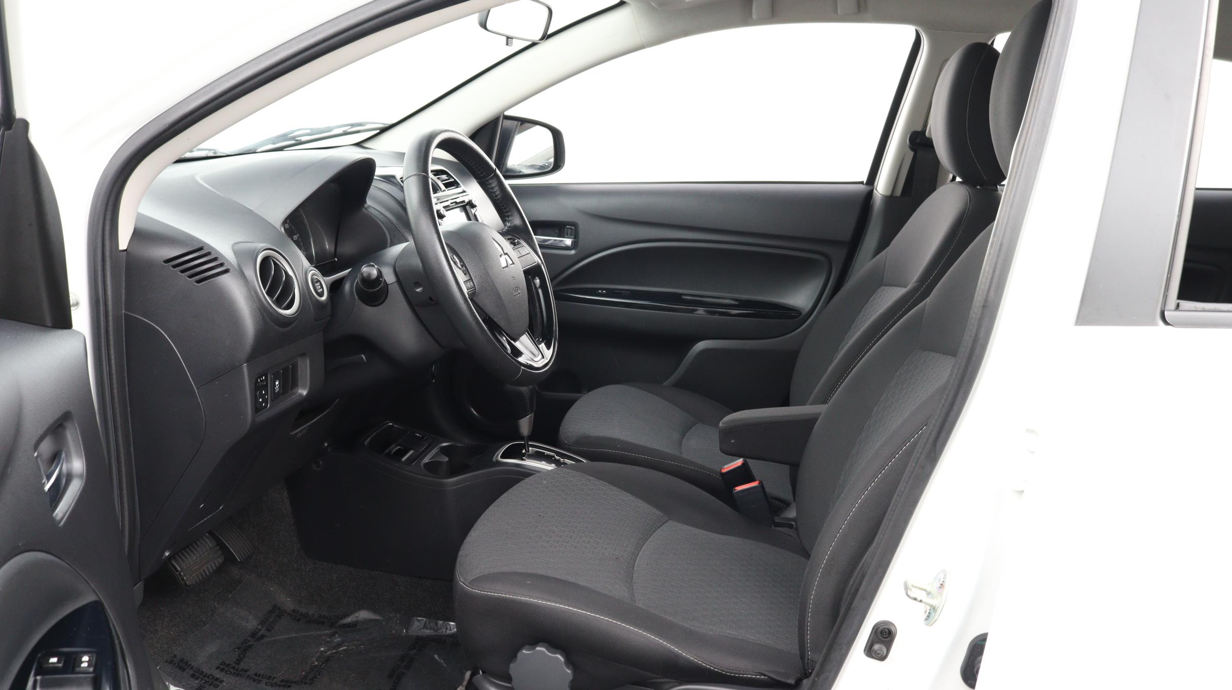 Florida Fine Cars - Used vehicle - Hatchback MITSUBISHI MIRAGE 2019