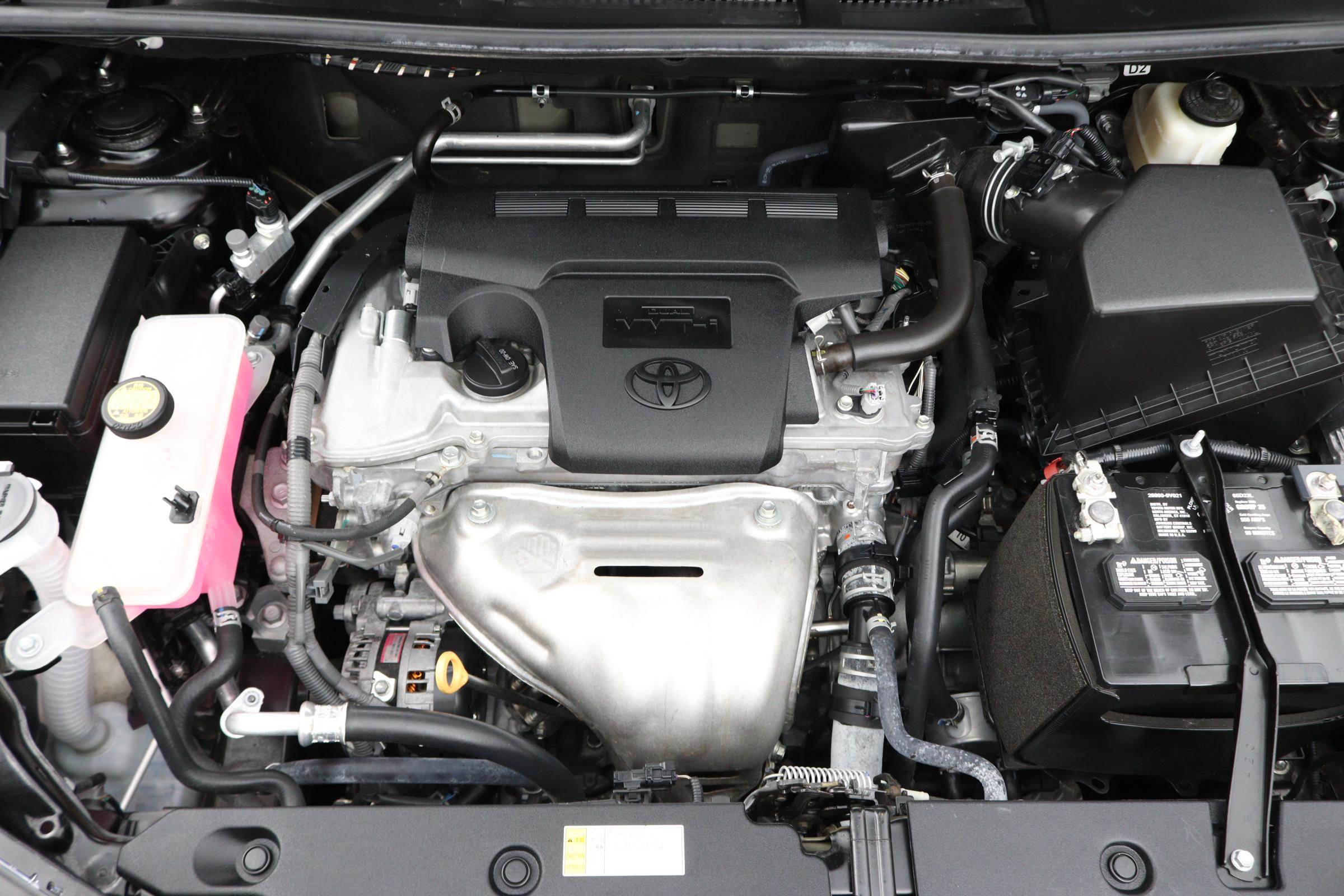 Florida Fine Cars - Used vehicle - SUV TOYOTA RAV4 2018