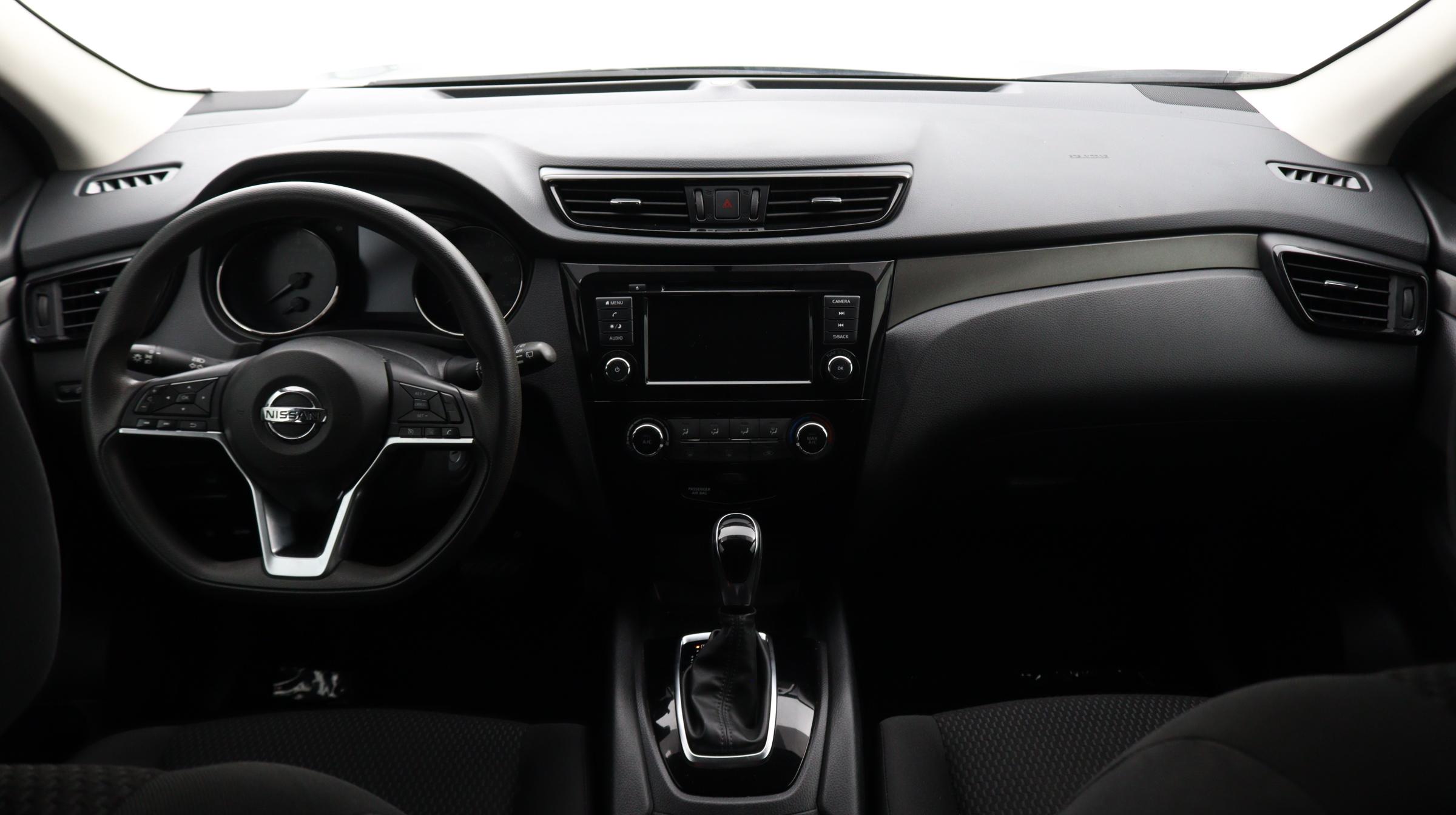 Florida Fine Cars - Used vehicle - SUV NISSAN ROGUE SPORT 2019