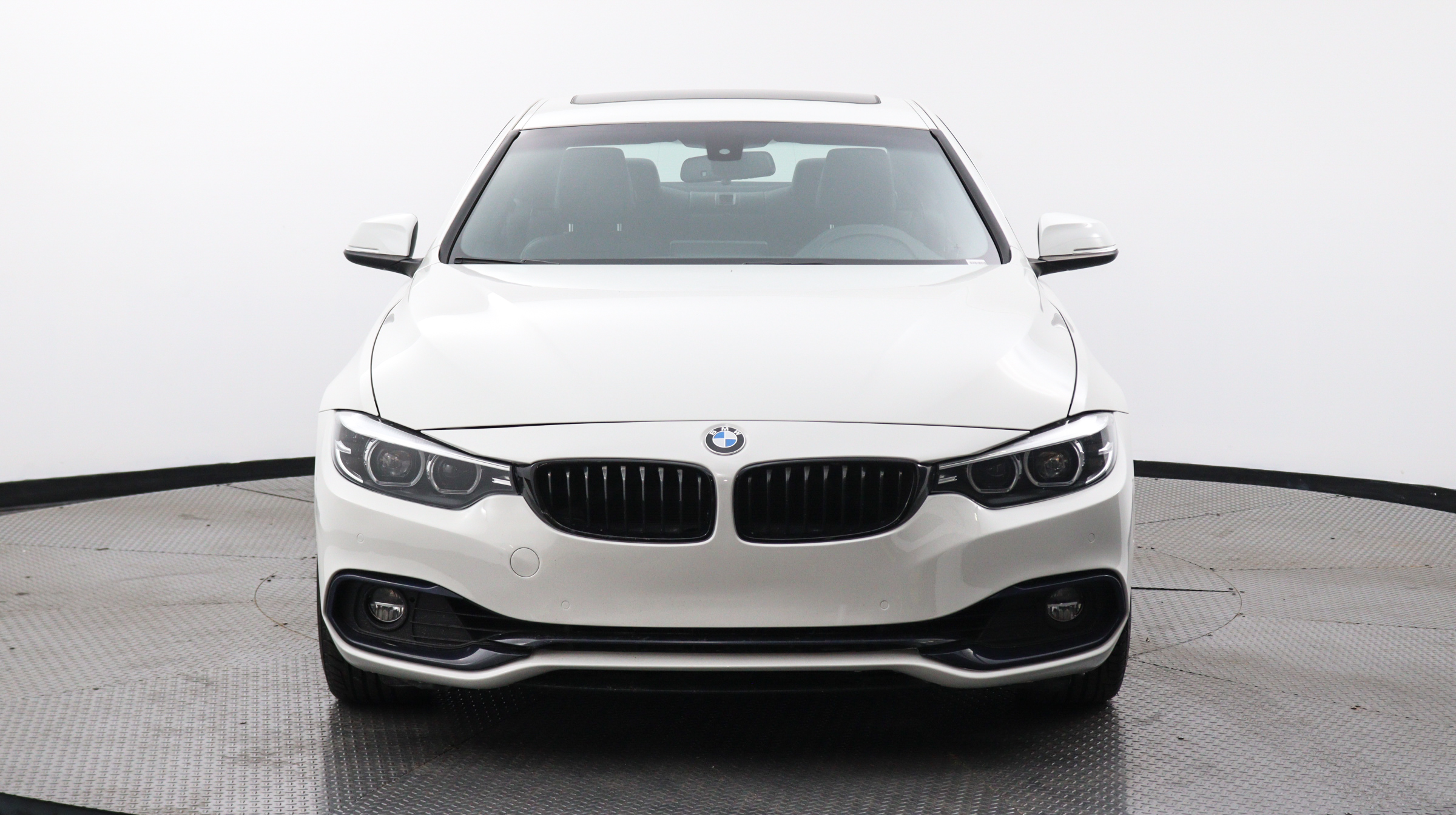 Florida Fine Cars - Used vehicle - Coupe BMW 4 SERIES 2019