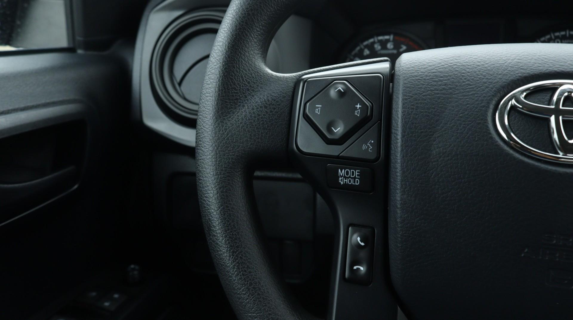 Florida Fine Cars - Used vehicle - Truck TOYOTA TACOMA 4WD 2020