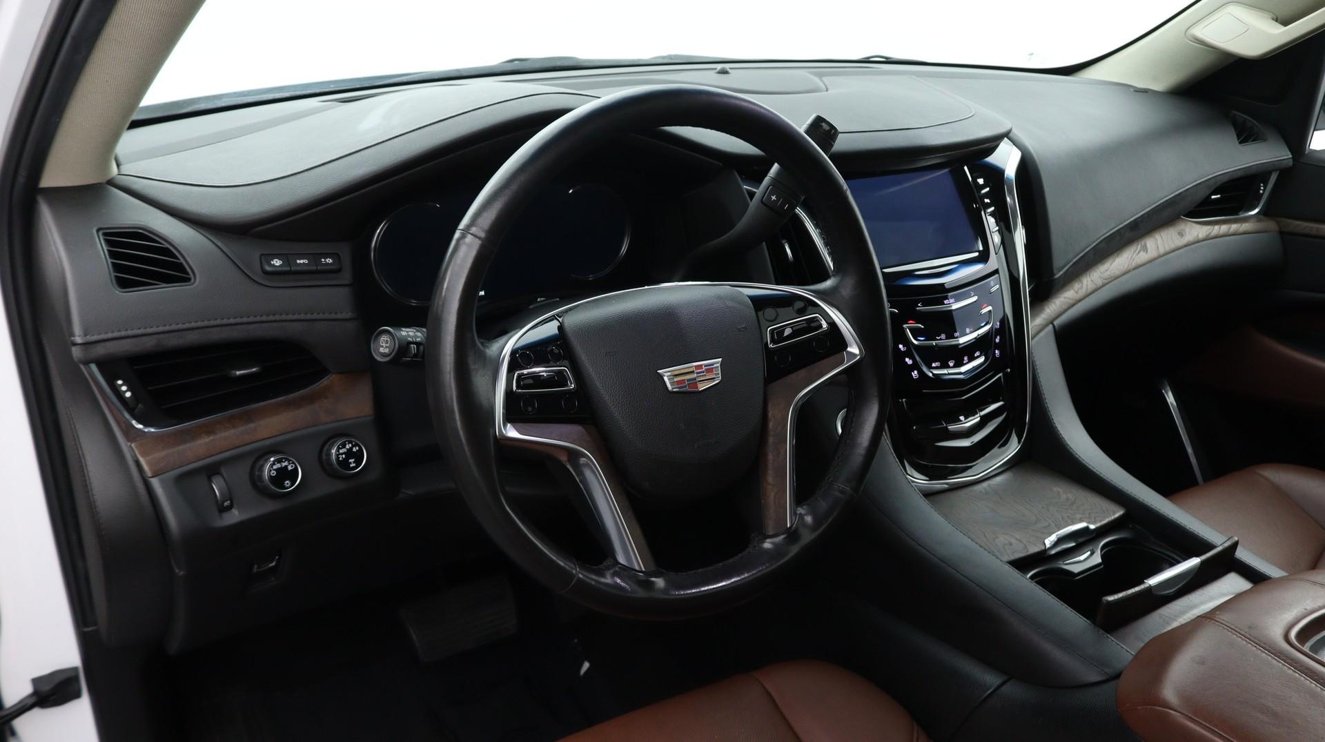 Florida Fine Cars - Used vehicle - SUV CADILLAC ESCALADE 2016