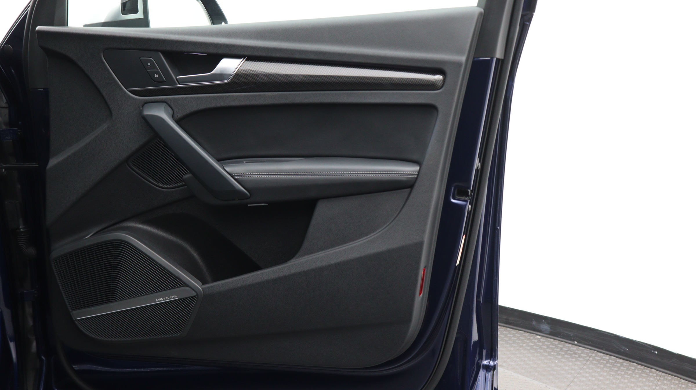 Florida Fine Cars - Used vehicle - SUV AUDI SQ5 2018