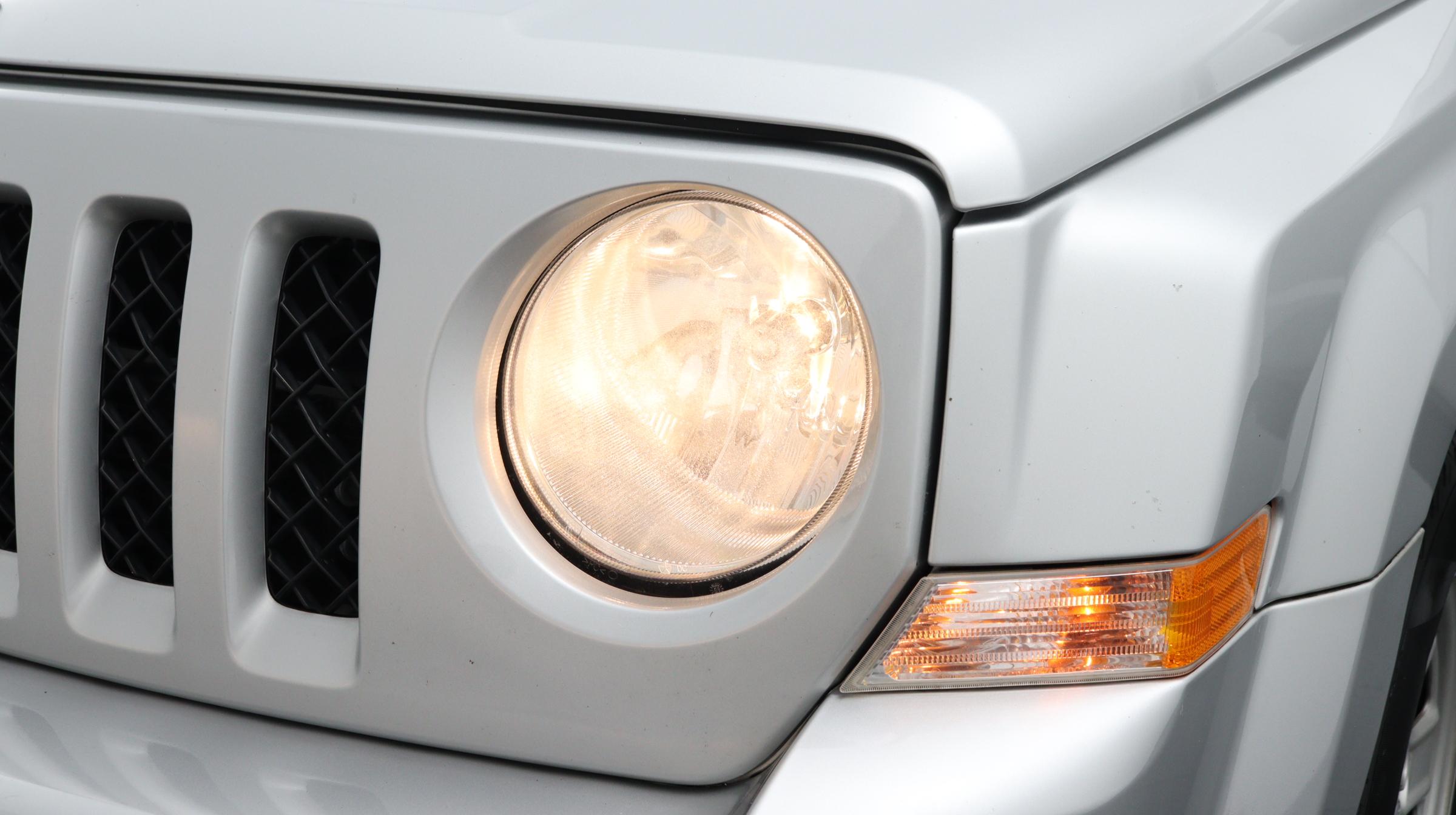 Florida Fine Cars - Used vehicle - SUV JEEP PATRIOT 2014