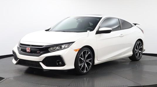 Used HONDA CIVIC-SI 2018 WEST PALM , Florida Fine Cars