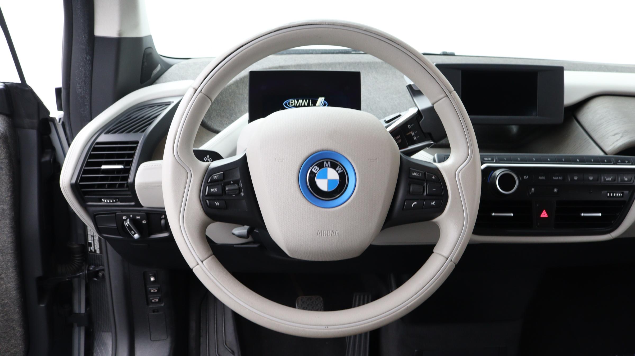 Florida Fine Cars - Used vehicle - Sedan BMW I3 2017