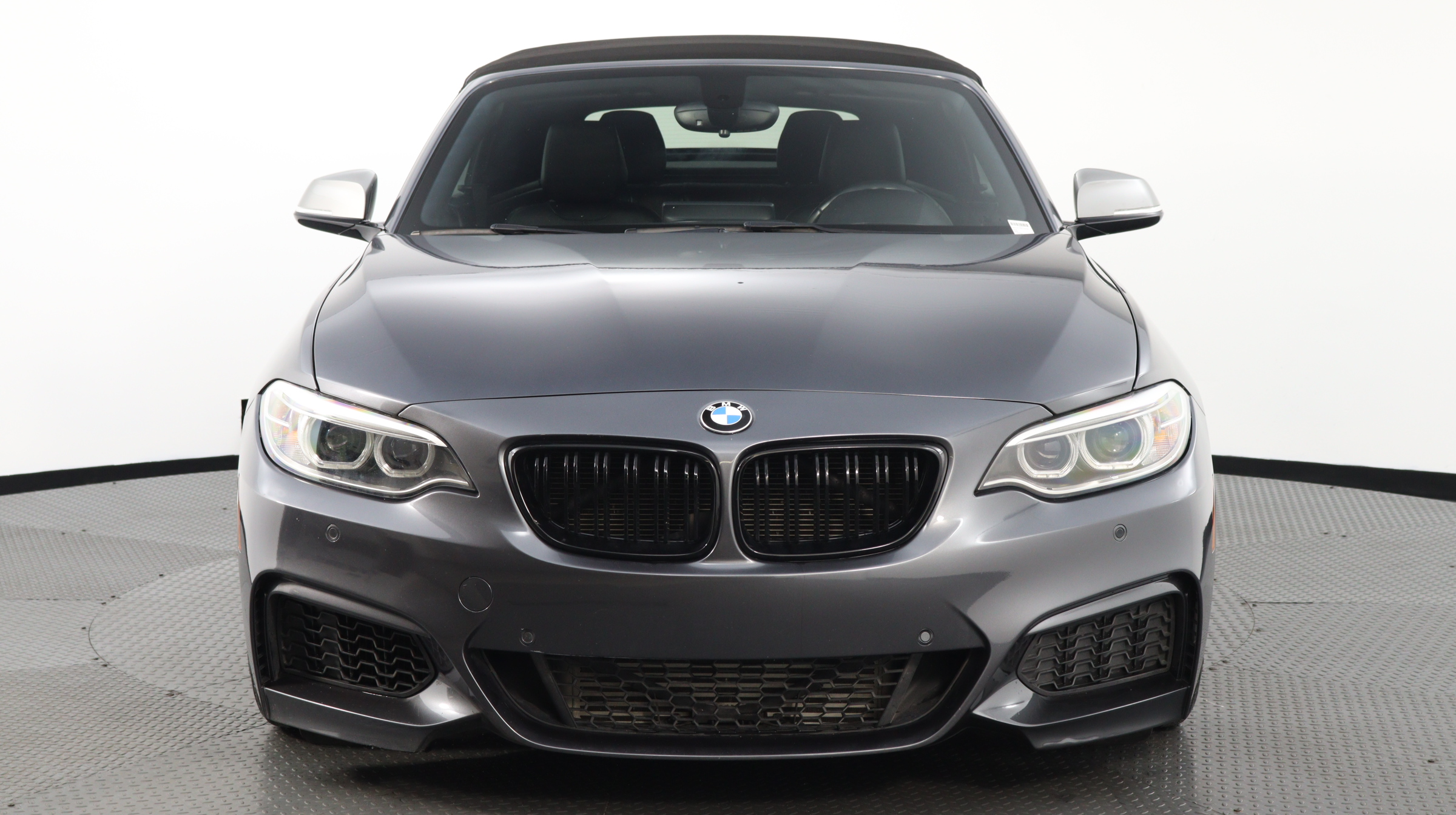 Florida Fine Cars - Used vehicle - Convertible BMW 2 SERIES 2016