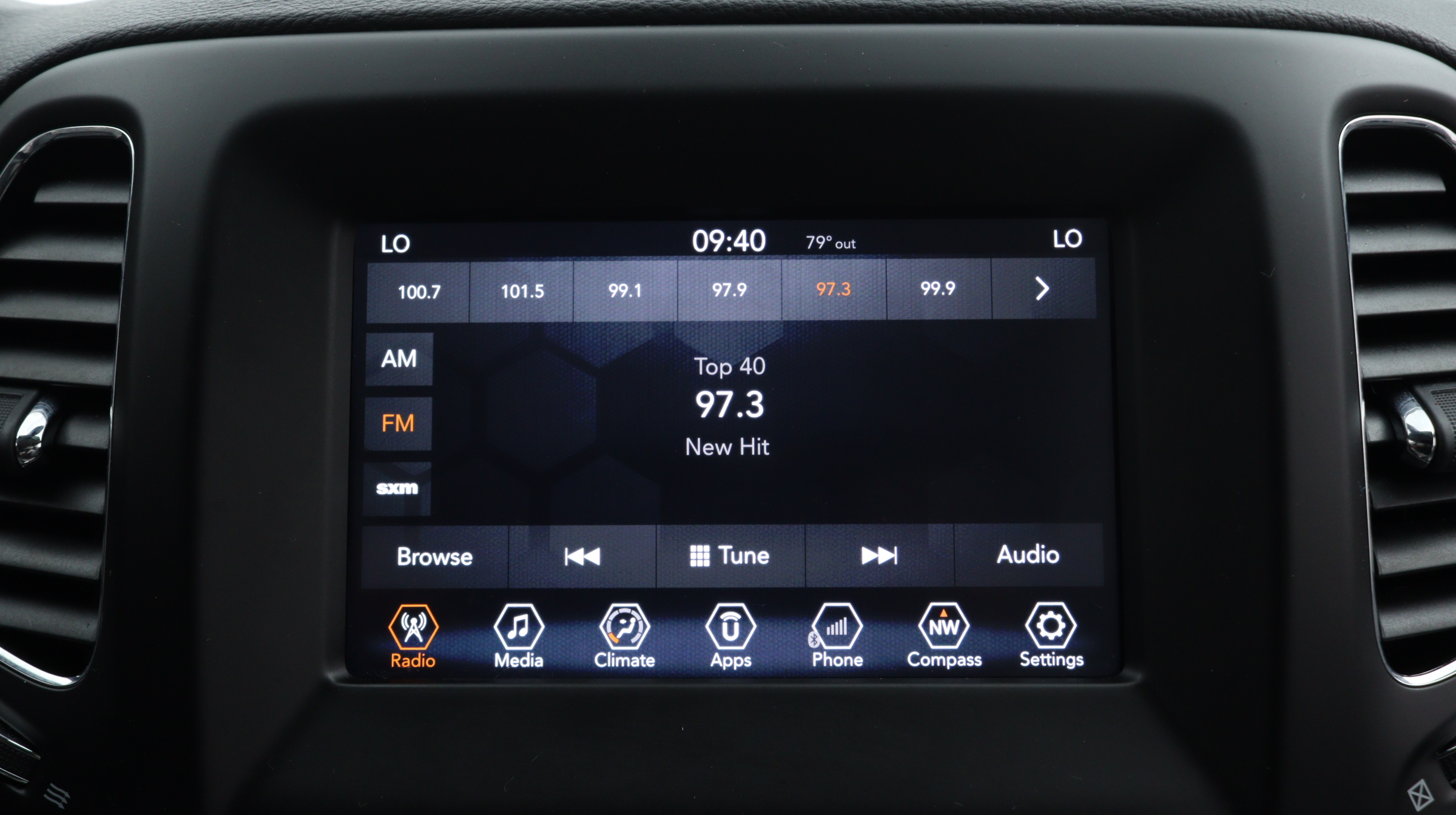 Florida Fine Cars - Used vehicle - SUV JEEP COMPASS 2018