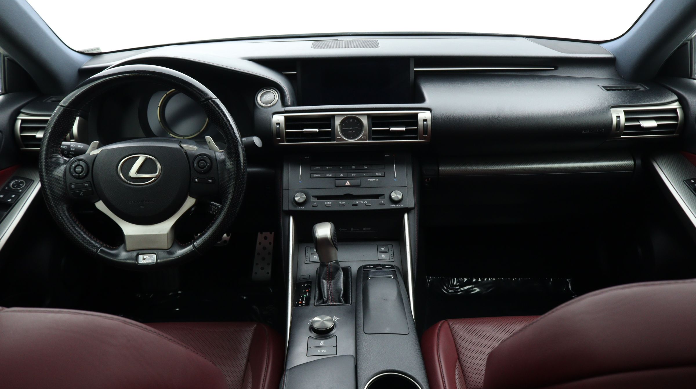 Florida Fine Cars - Used vehicle - Sedan LEXUS IS 350 2016