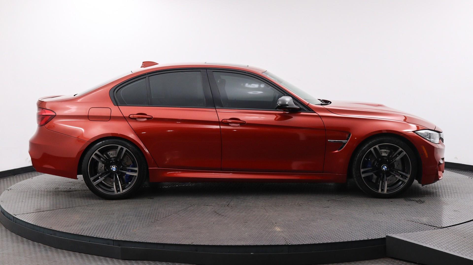 Florida Fine Cars - Used vehicle - Sedan BMW M3 2016
