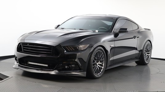Used FORD MUSTANG 2015 WEST PALM GT, Florida Fine Cars