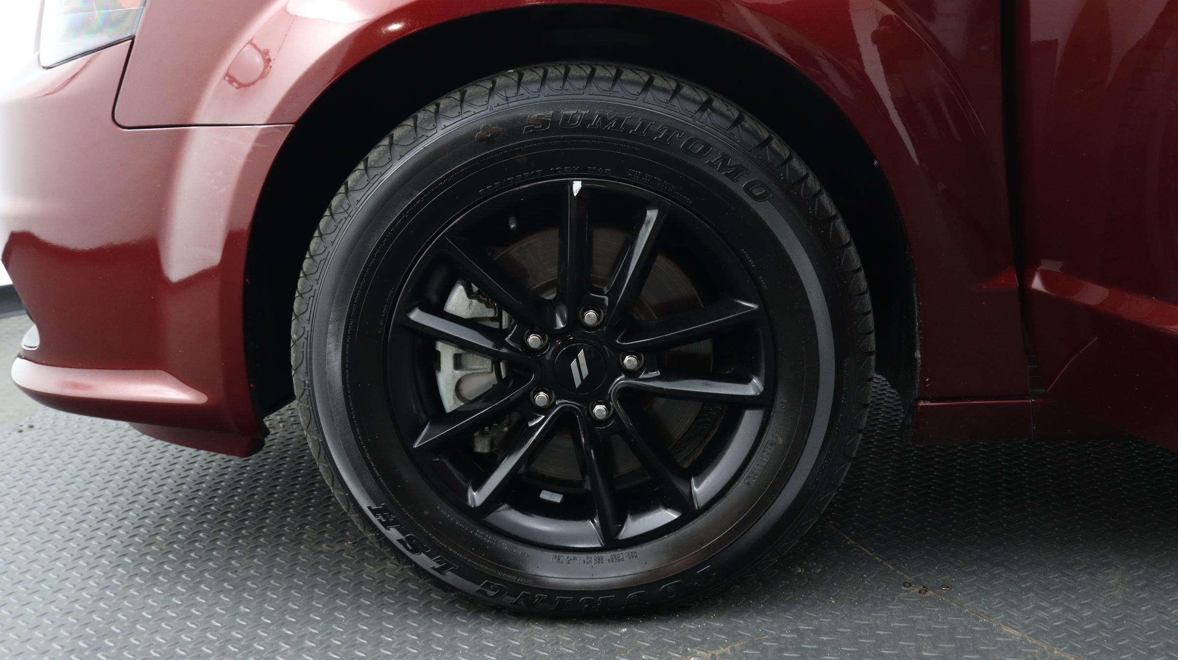 Florida Fine Cars - Used vehicle - Minivan DODGE GRAND CARAVAN 2019