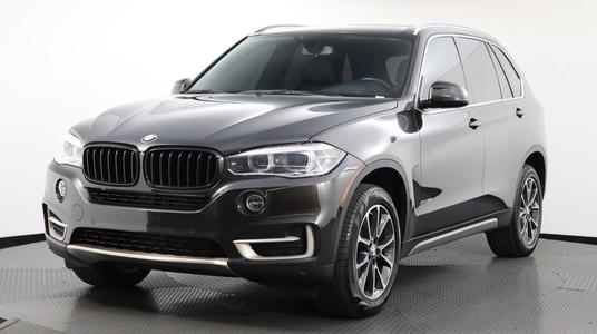 Used BMW X5 2018 WEST PALM XDRIVE35I, Florida Fine Cars