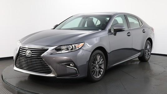 Used LEXUS ES 2018 MIAMI ES 350, Florida Fine Cars