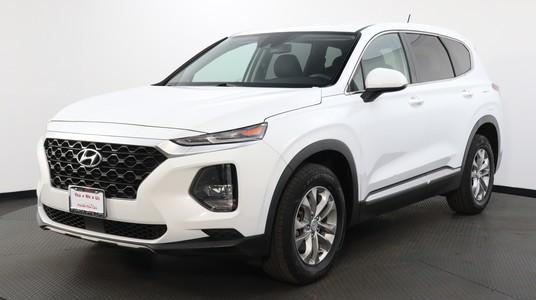 Used HYUNDAI SANTA-FE 2019 MARGATE SE, Florida Fine Cars