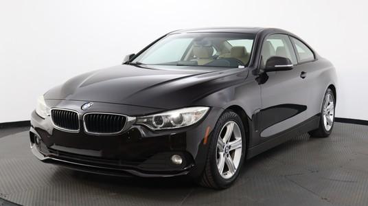 Used BMW 4-SERIES 2014 MIAMI 428I, Florida Fine Cars