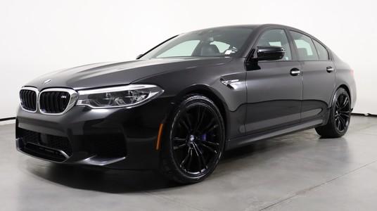Carvix - Used BMW M5 2018 SAN ANTONIO