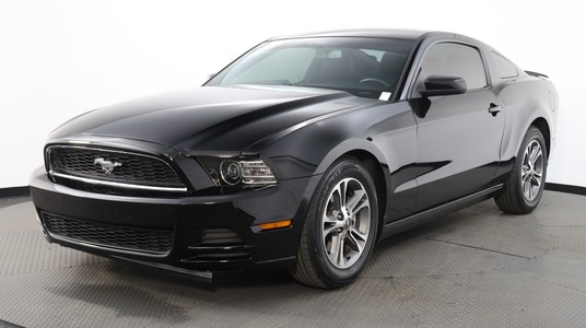 Used FORD MUSTANG 2014 MIAMI V6, Florida Fine Cars