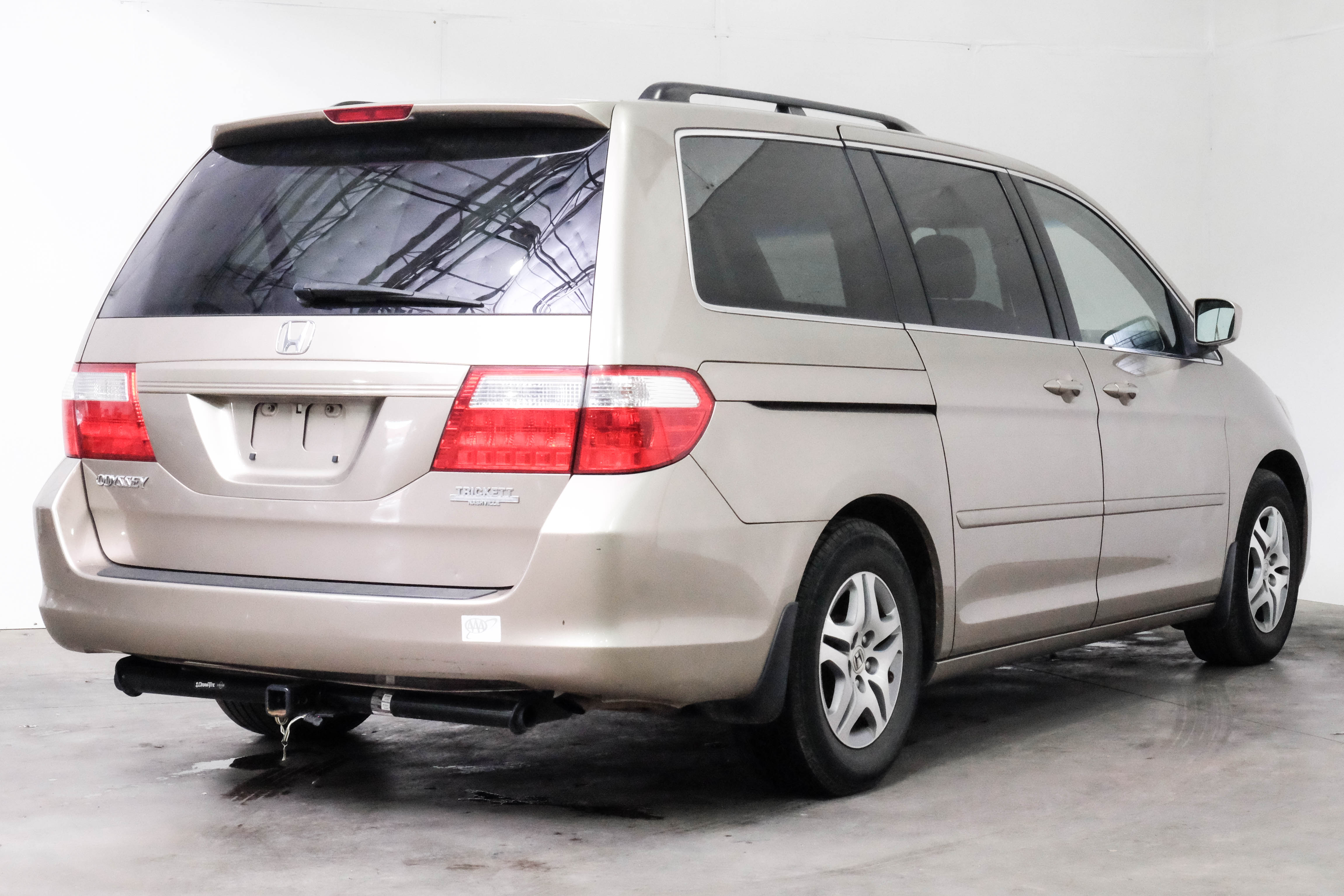 Used 2006 HONDA ODYSSEY EXL for sale in CARDEALS.NET PLANO ...