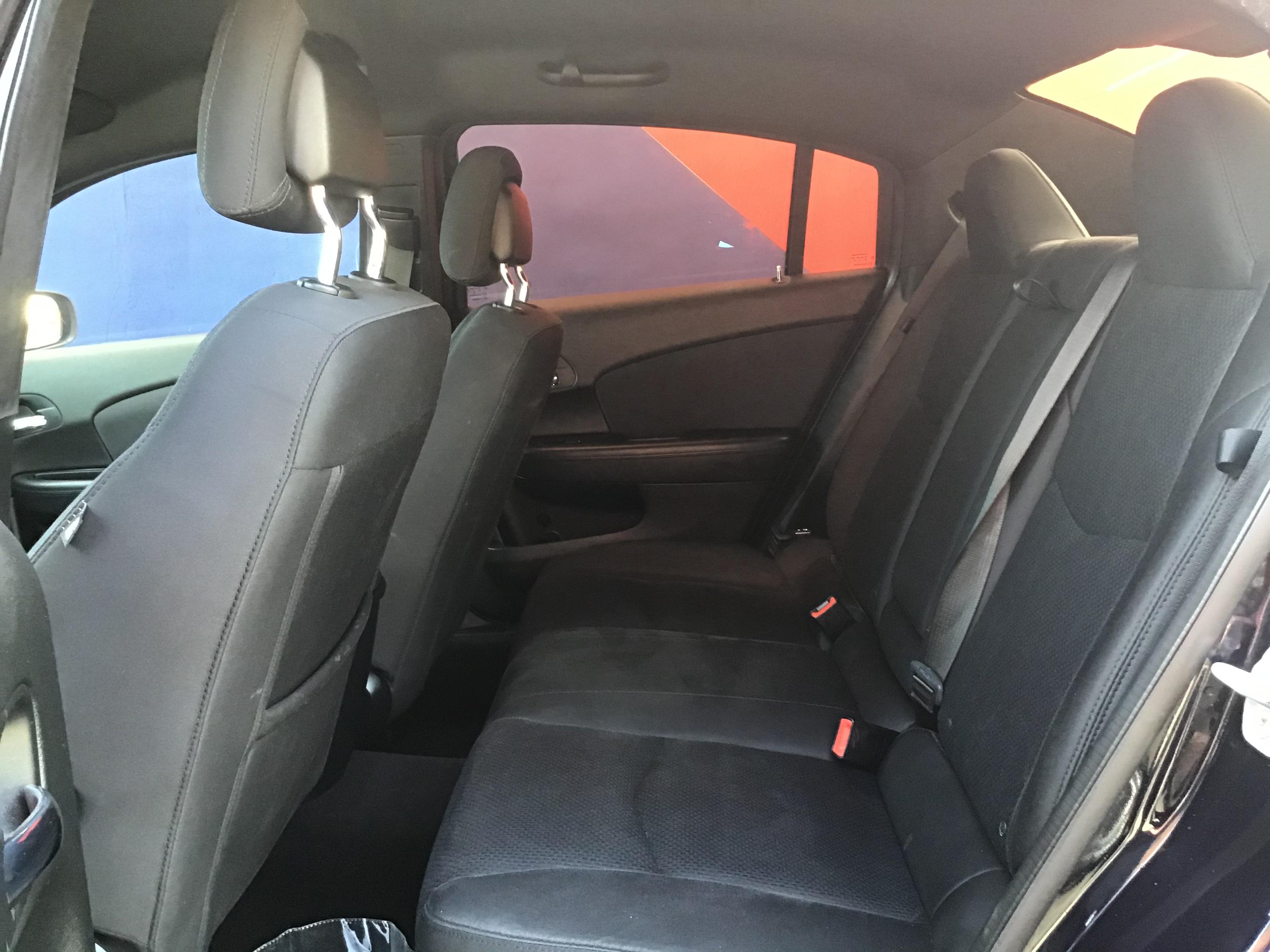 used vehicle - Sedan CHRYSLER 200 2012