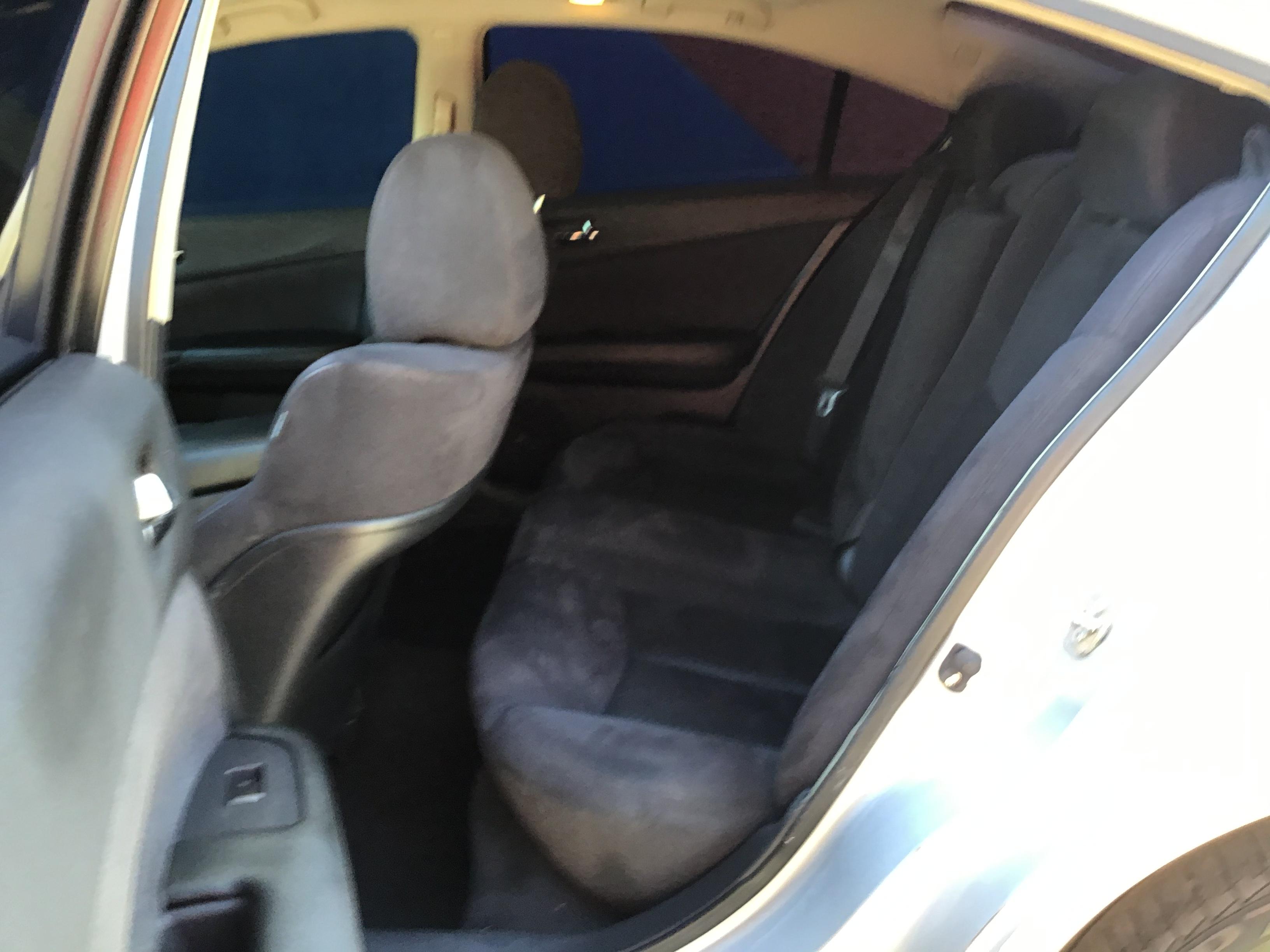 used vehicle - Sedan NISSAN MAXIMA 2014