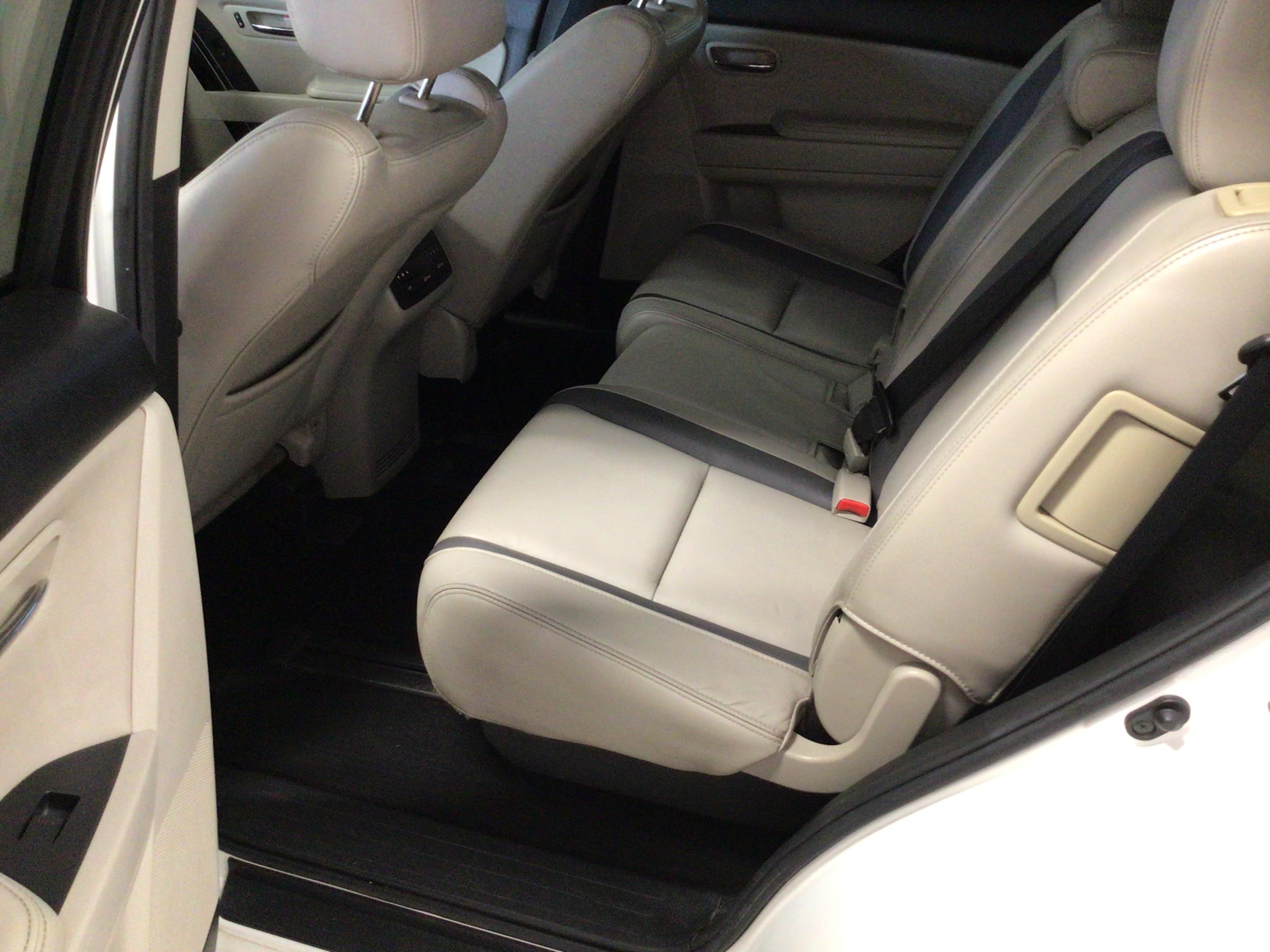 used vehicle - SUV MAZDA CX-9 2012