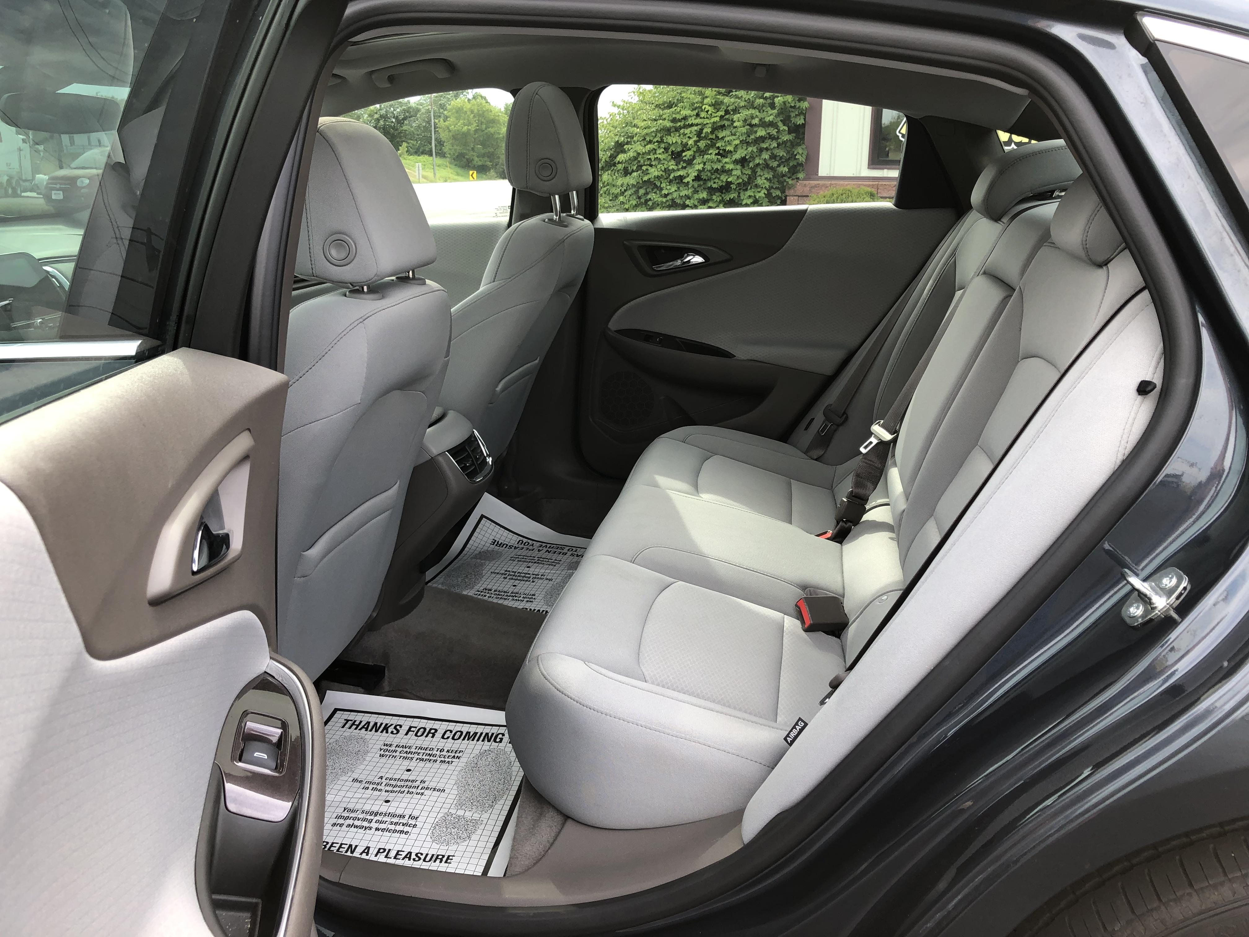 used vehicle - Sedan Chevrolet Malibu 2019