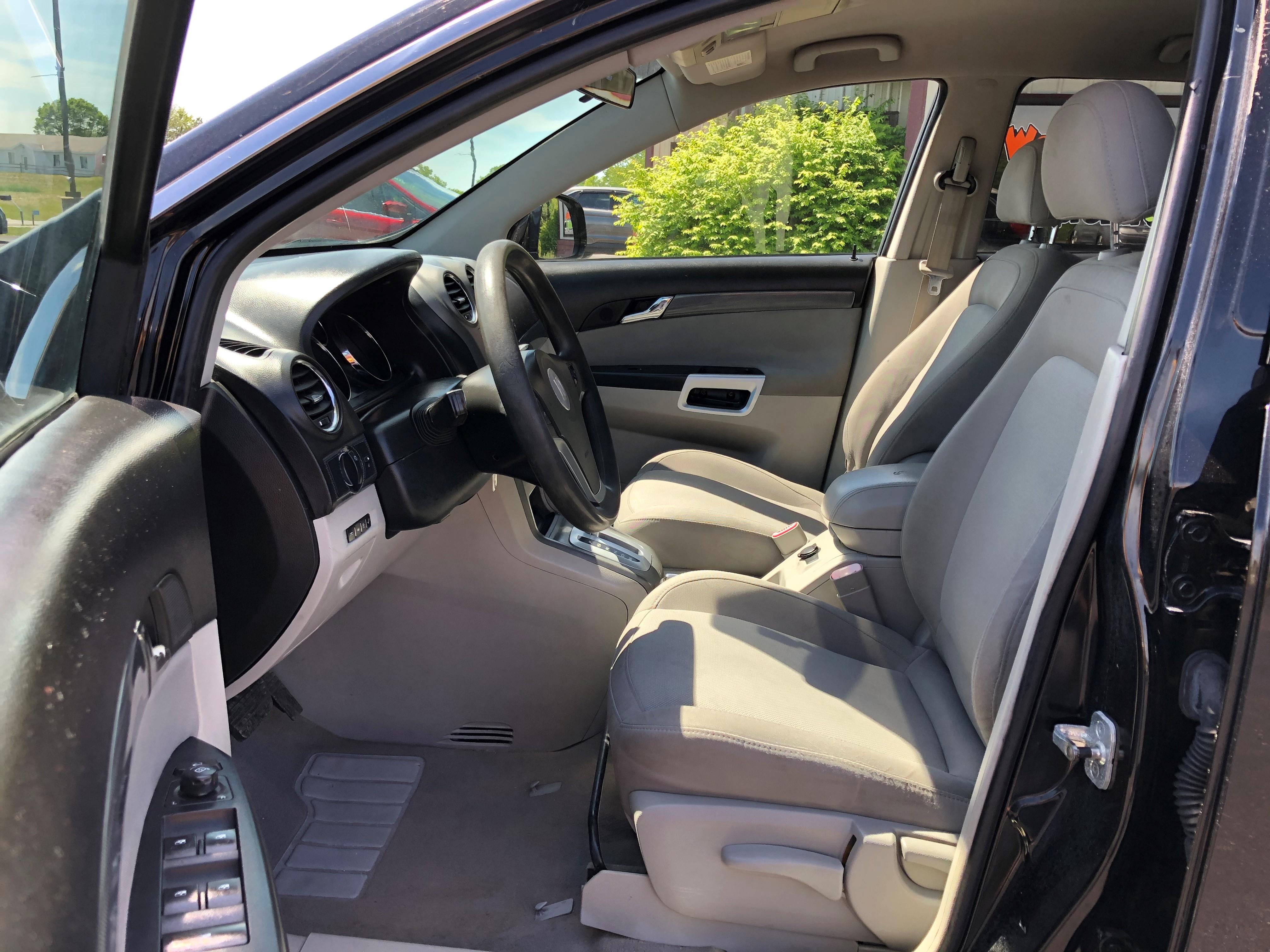 used vehicle - SUV SATURN VUE 2009