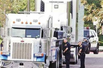Fallecen cuatro mexicanos en San Antonio, Texas