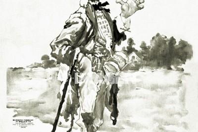 El Viejo Cucarachón