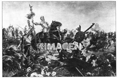 Los contrastes de Hernán Cortés
