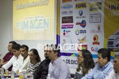 Anuncia CANACO gran sorteo 2017