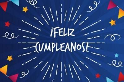 Cumpleaños I