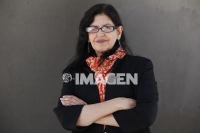 Defensora de la crónica mexicana