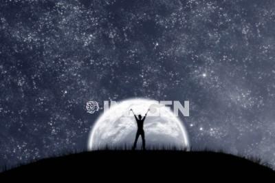 Infinito sin estrellas