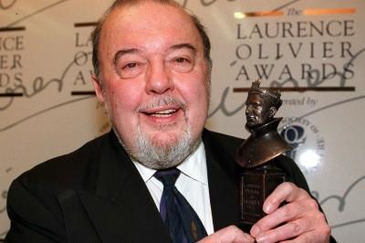 Fallece el director Sir Peter Hall