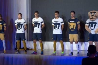 Pumas anuncia nuevo patrocinador en su camiseta