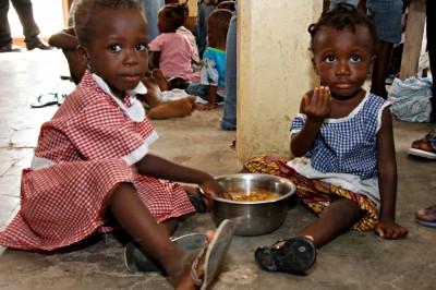 Aumenta el hambre en el mundo: ONU