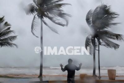 Crónica de un huracán anunciado...