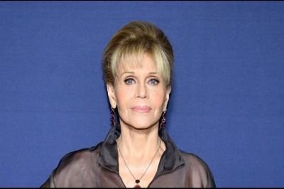 Molesta pregunta a Jane Fonda