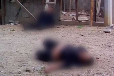 Mueren 2 policías en gresca con pobladores, en Chiapas