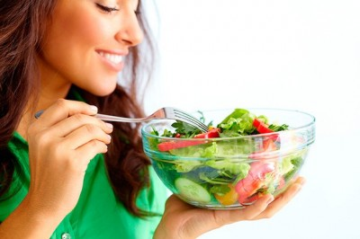 Beneficios de llevar una dieta vegetariana