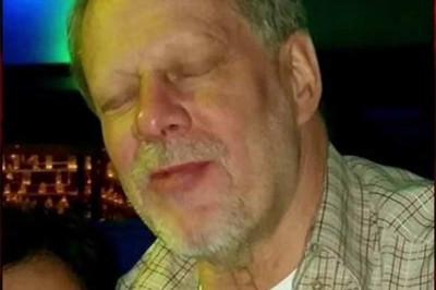Stephen Paddock, el pistolero que causó un baño de sangre en Las Vegas