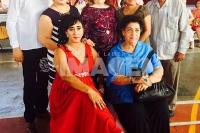 SOL Y SONES: MARIA ELENA HERNANDEZ LARA